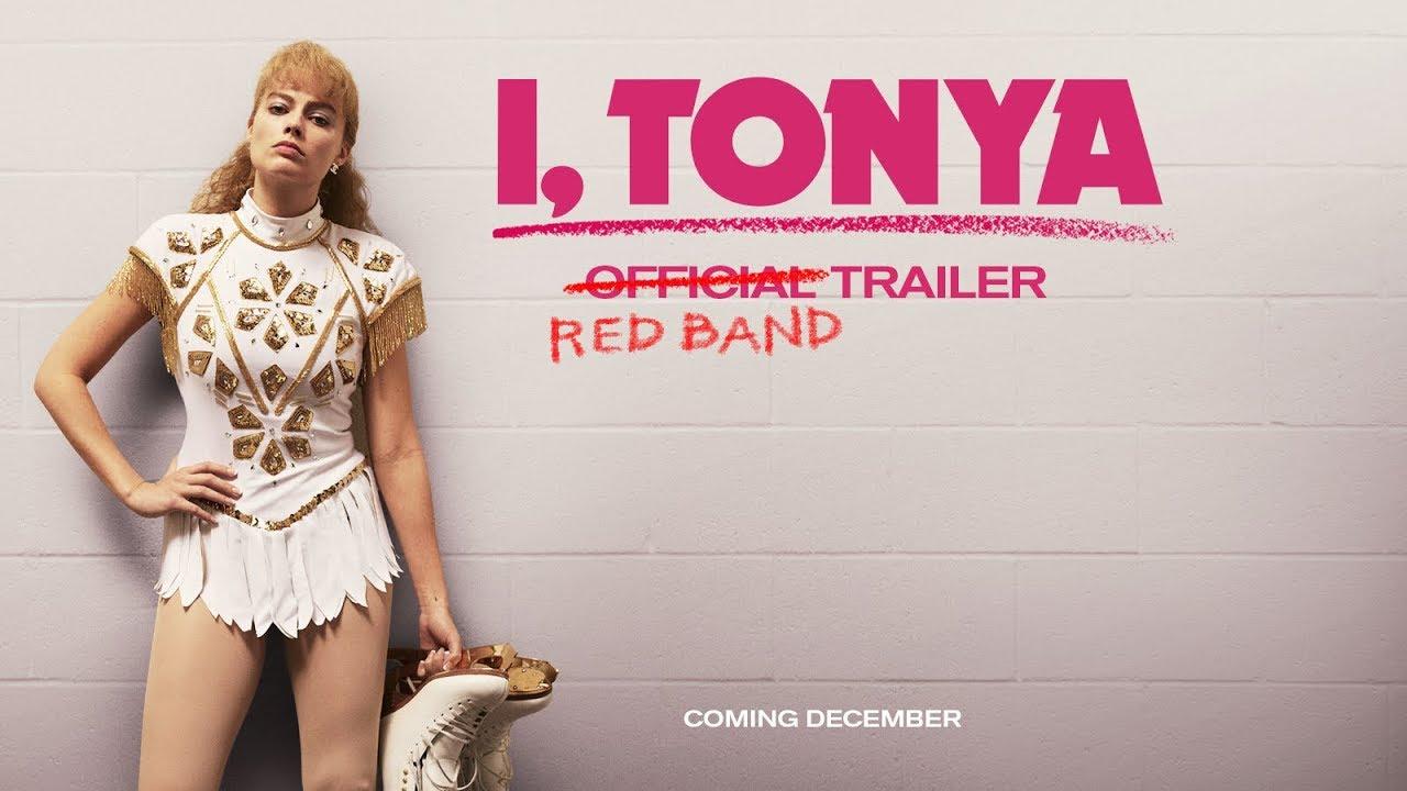 Yo, Tonya (I, Tonya) – Soundtrack, Tráiler