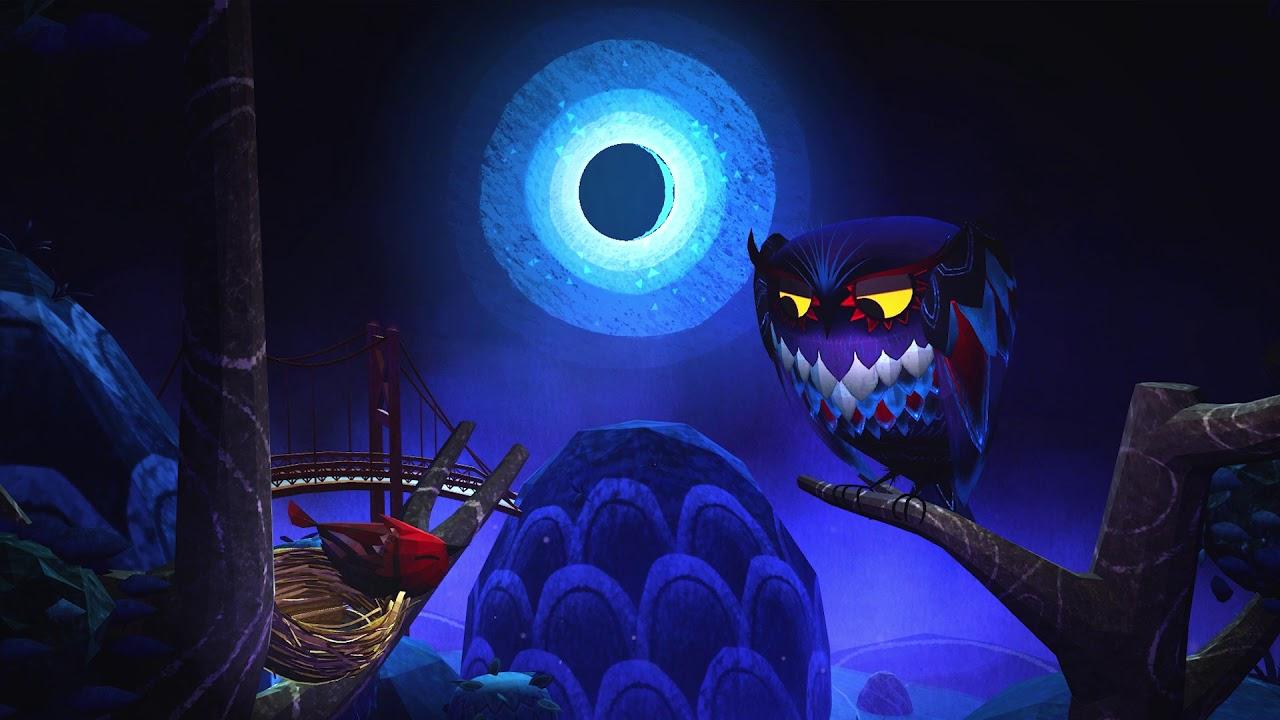 Luna (PC) – Soundtrack, Tráiler
