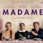 Madame – Soundtrack, Tráiler