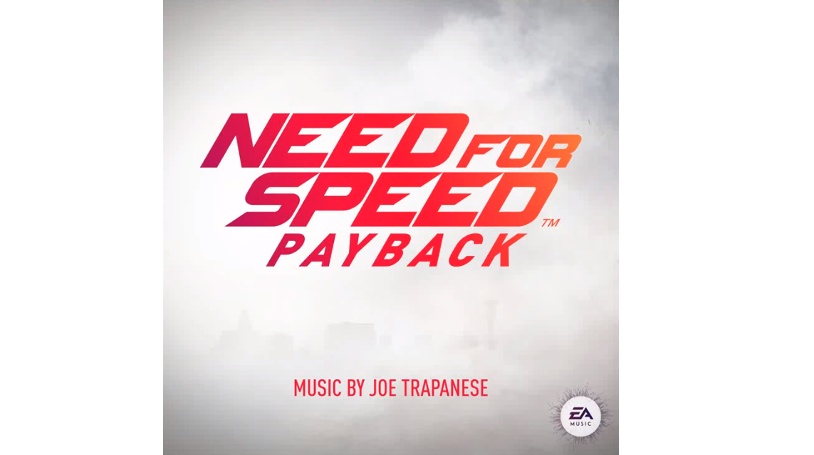 Need for Speed Payback (PC, PS4, XB1) – Soundtrack, Tráiler