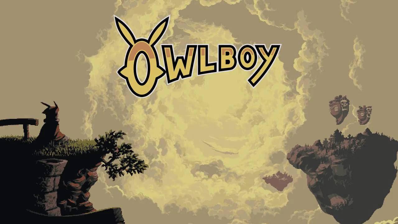 Owlboy (PC) – Soundtrack, Tráiler