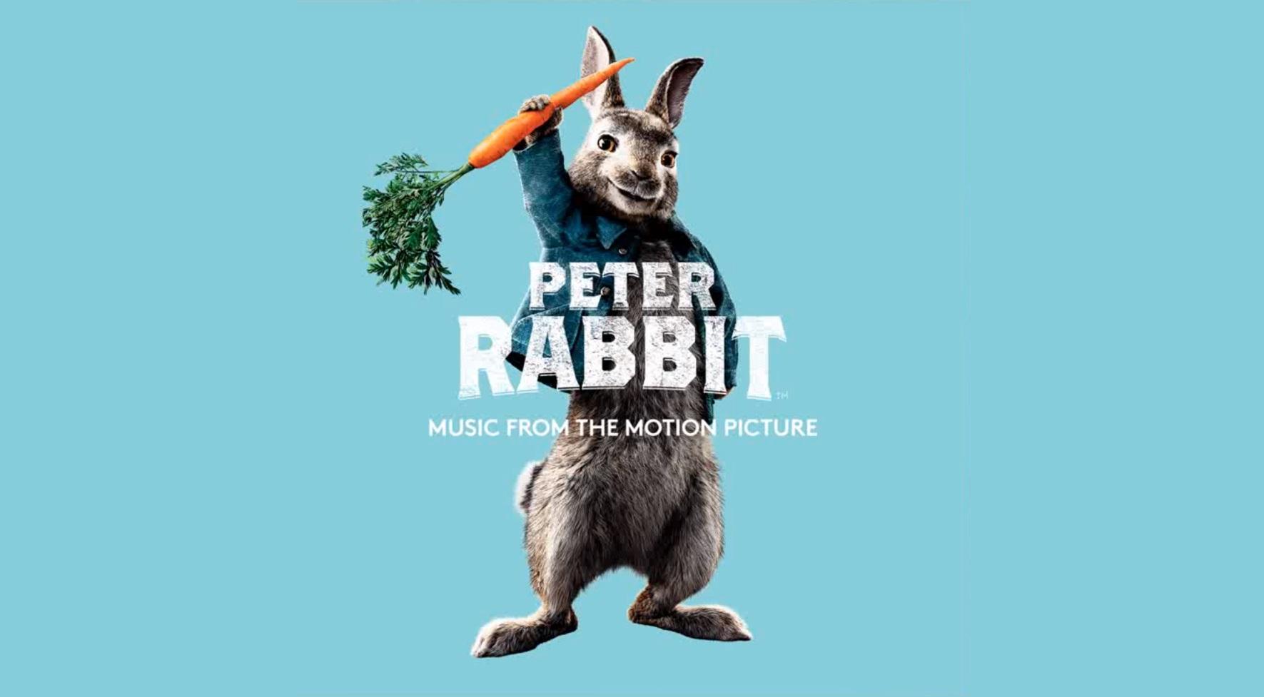 Las Travesuras de Peter Rabbit (Peter Rabbit) – Soundtrack, Tráiler