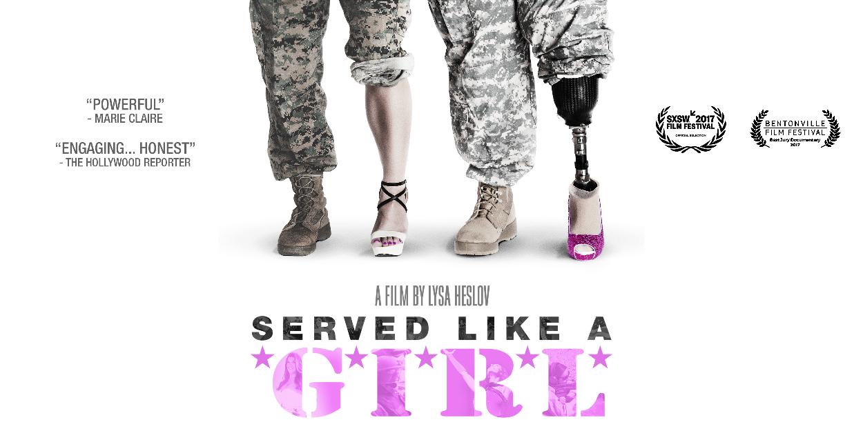 Served Like a Girl (Documental) – Soundtrack, Tráiler
