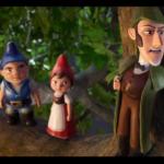 Sherlock Gnomes – Tráiler
