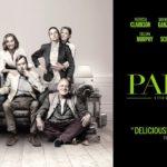 The Party – Tráiler