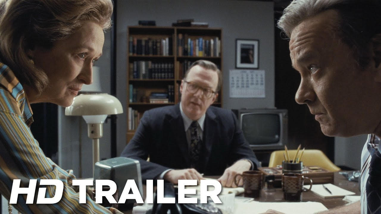 The Post: Los oscuros secretos del Pentágono – Soundtrack, Tráiler
