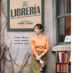 La Librería (The Bookshop) – Soundtrack, Tráiler