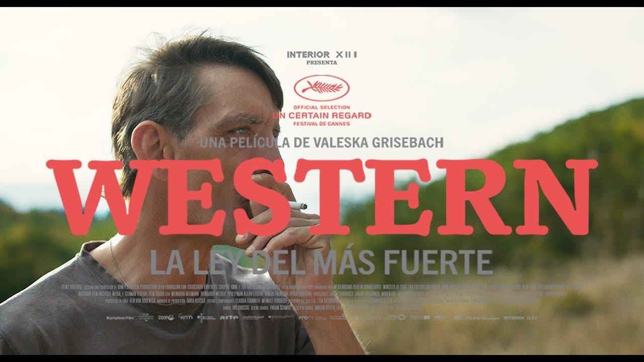 Western: La Ley del Más Fuerte – Tráiler