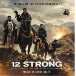 Tropa De Héroes (12 Strong) – Soundtrack, Tráiler