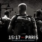 15:17 Tren a Paris (The 15:17 to Paris) – Soundtrack, Tráiler