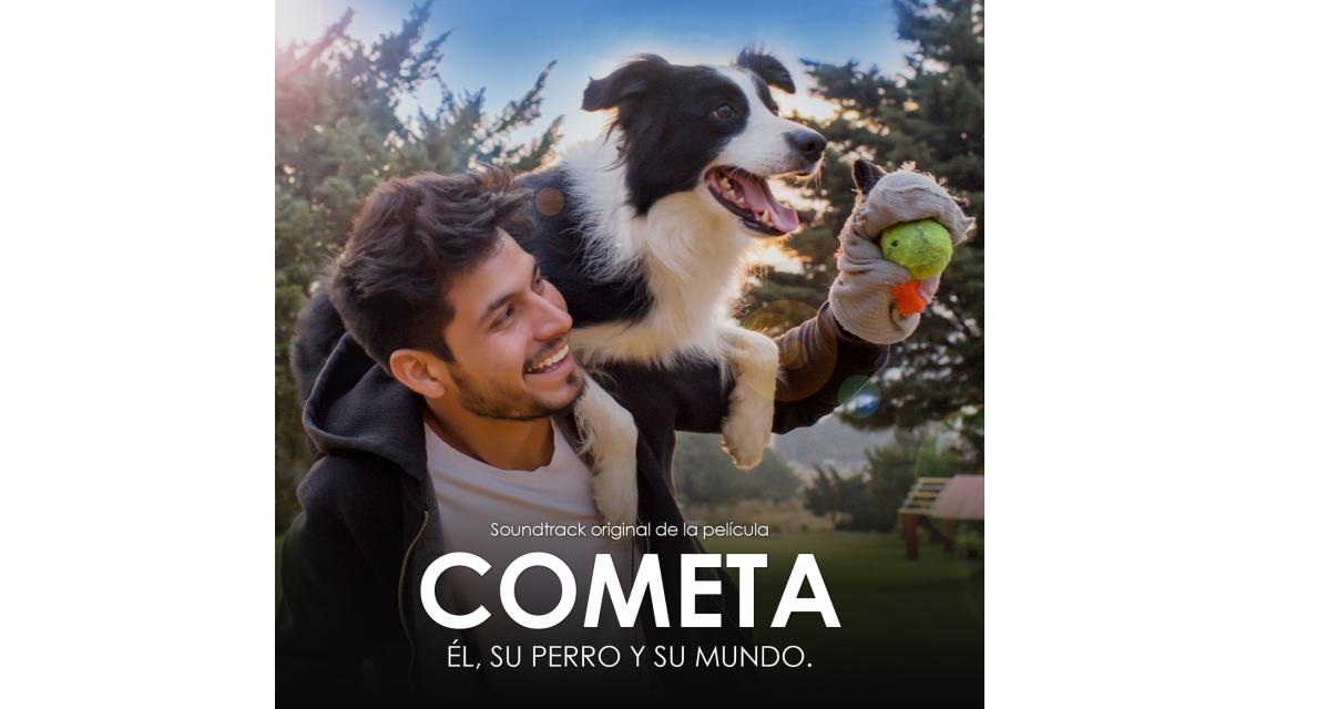Cometa: Él, su Perro y su Mundo – Soundtrack, Tráiler