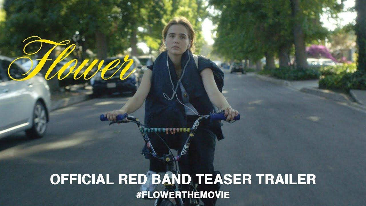Flower – Tráiler