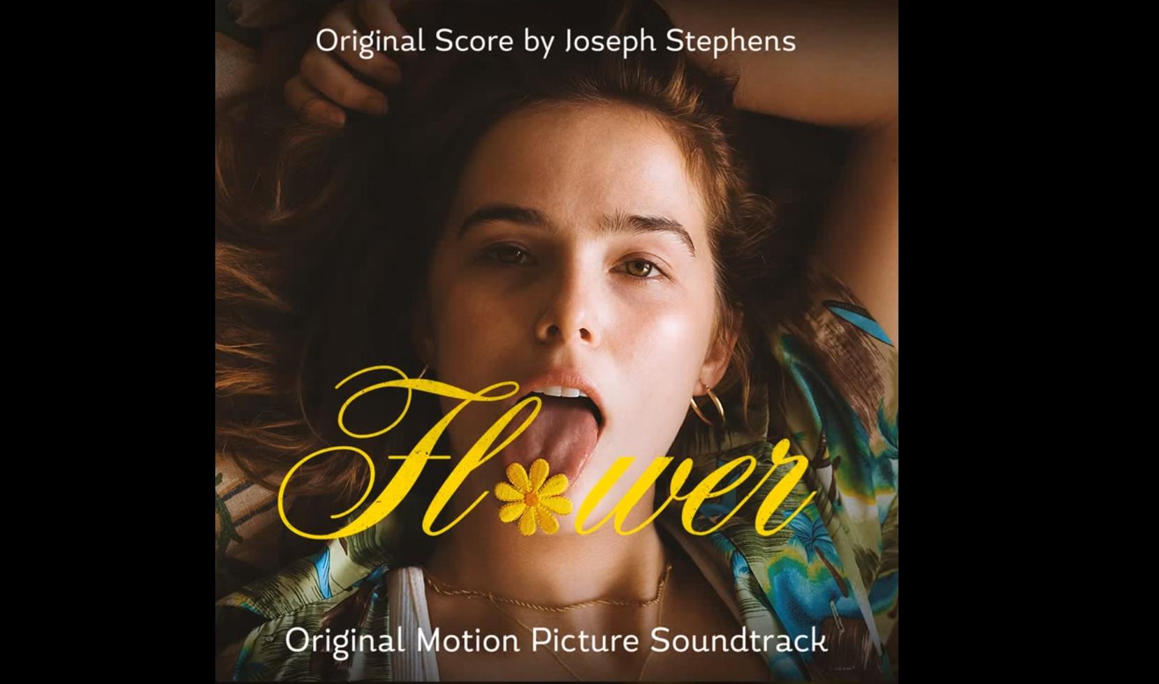Flower – Soundtrack, Tráiler