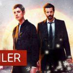 Hard Sun (Serie de TV) – Tráiler