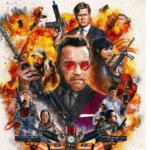 Killing Gunther – Soundtrack, Tráiler