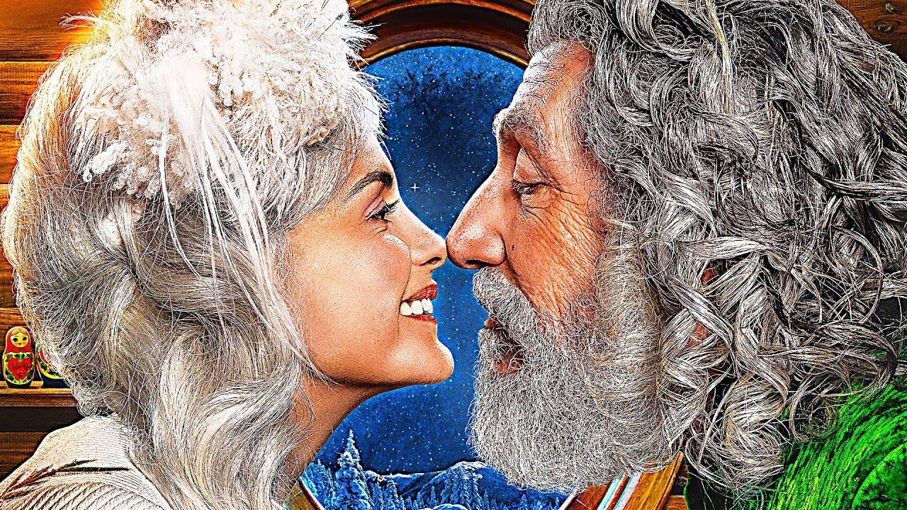 Santa & Cie – Soundtrack, Tráiler