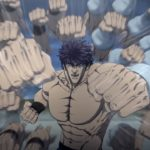 Fist of the Blue Sky: Regenesis (Souten no Ken: Regenesis)- Tráiler