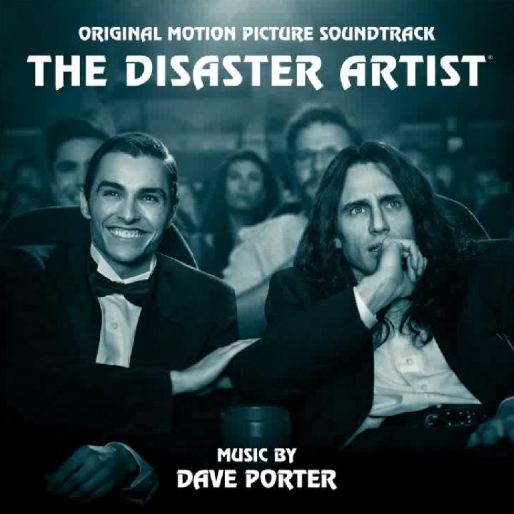 The Disaster Artist: Obra Maestra – Soundtrack, Tráiler