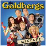 The Goldbergs (Serie de TV) – Soundtrack