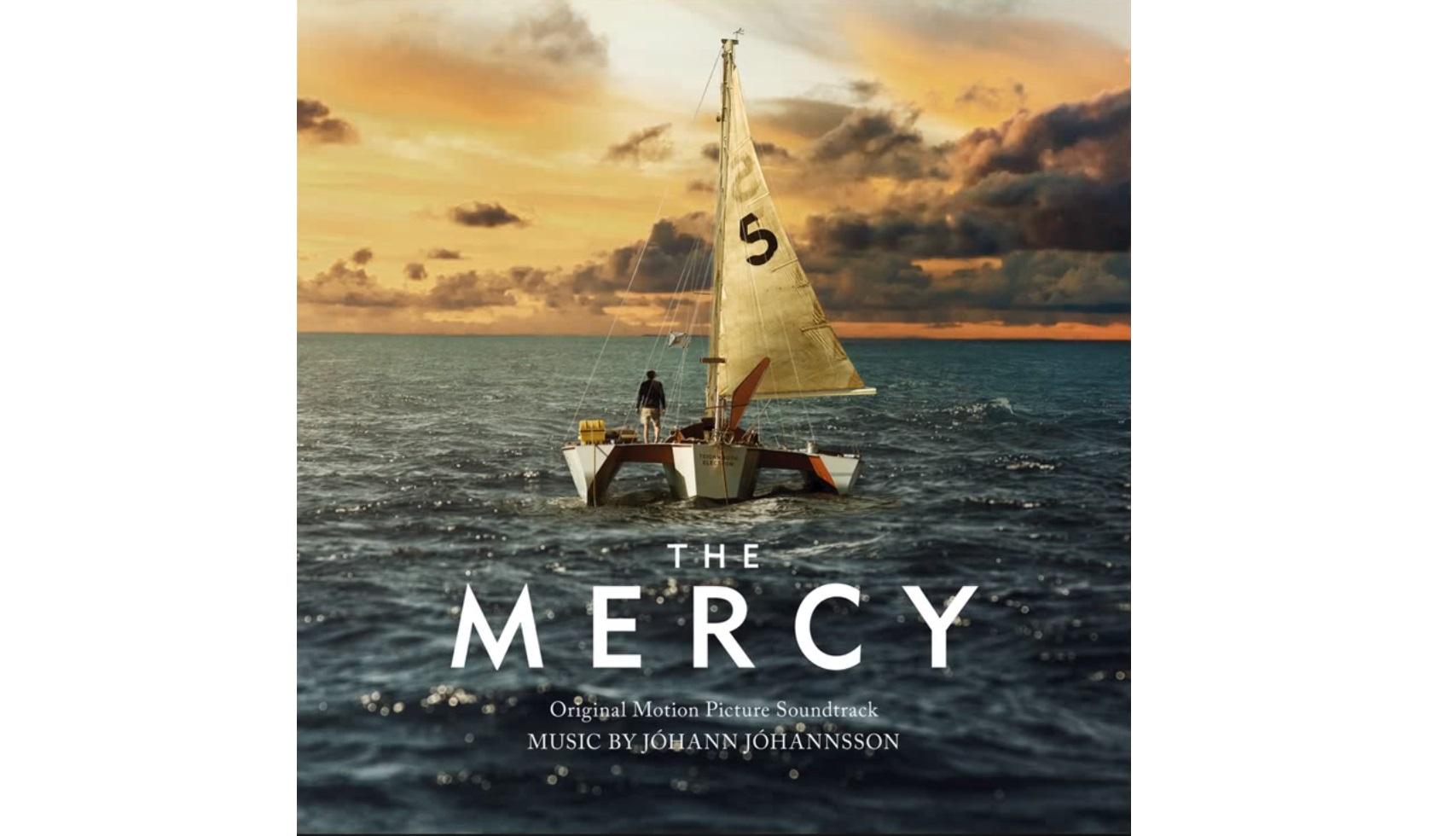 Un Viaje Extraordinario (The Mercy) – Soundtrack, Tráiler