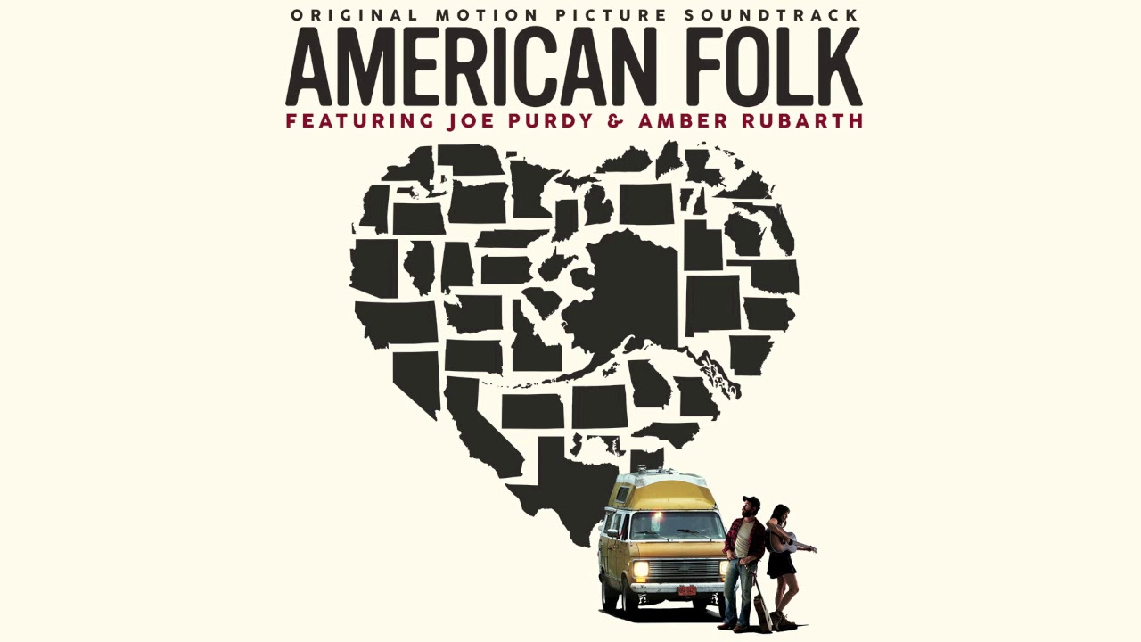 American Folk – Soundtrack, Tráiler