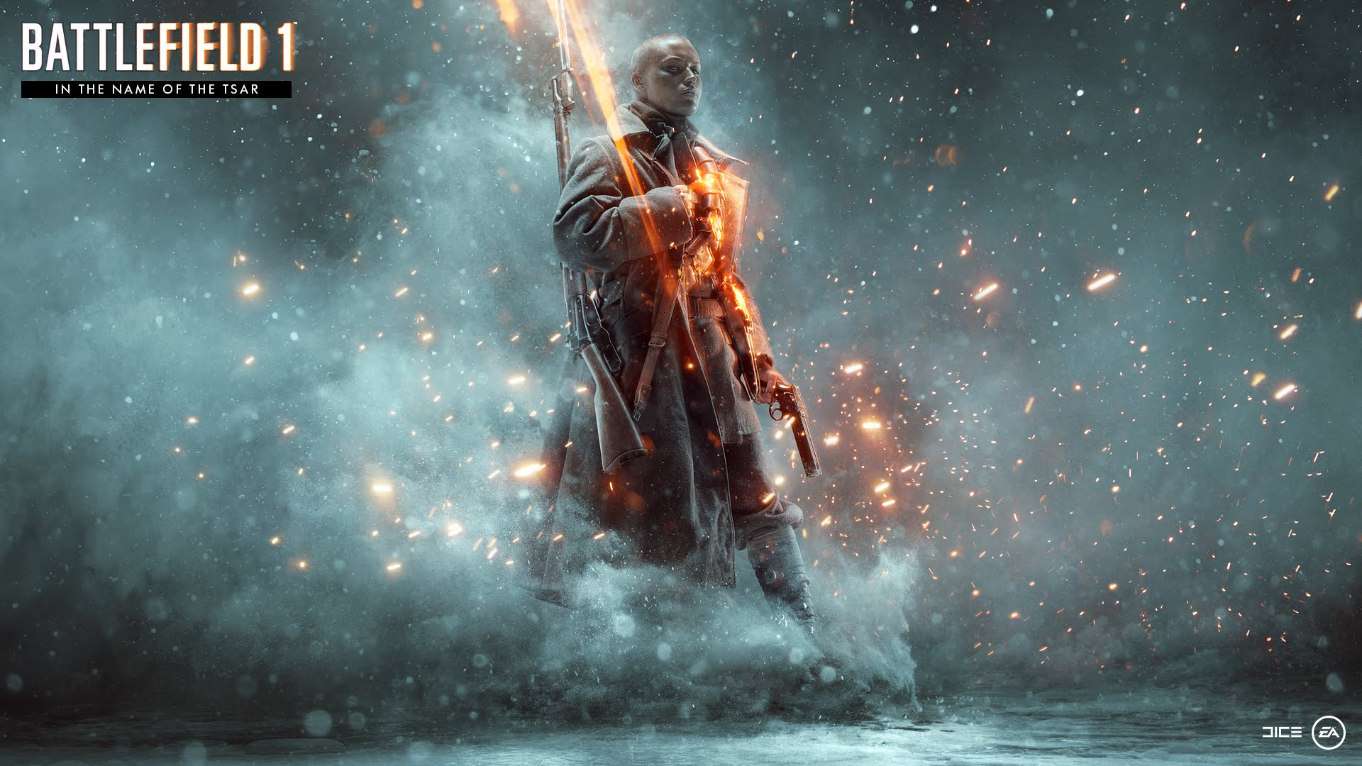 Battlefield 1 (PC, PS4, XB1) – Soundtrack, Tráiler