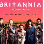 Britannia (Serie de TV) – Soundtrack, Tráiler