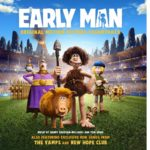 El Cavernícola (Early Man) – Soundtrack, Tráiler