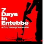 Rescate en Entebbe (Entebbe) – Soundtrack, Tráiler