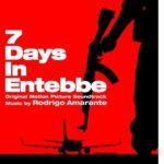 Entebbe – Tráiler