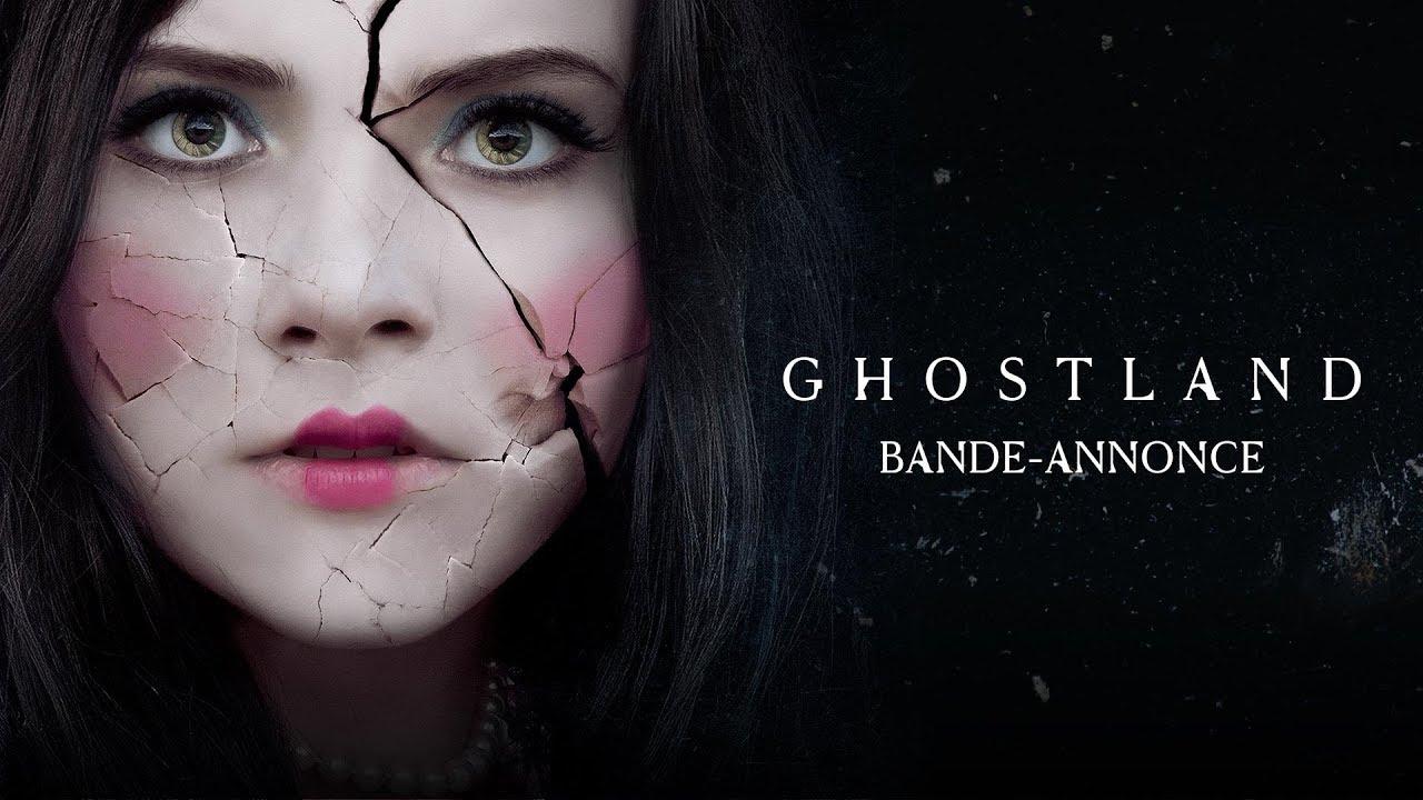 Pesadilla en el Infierno (Ghostland) – Soundtrack, Tráiler