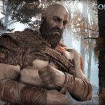 God Of War (PS4) – God of War
