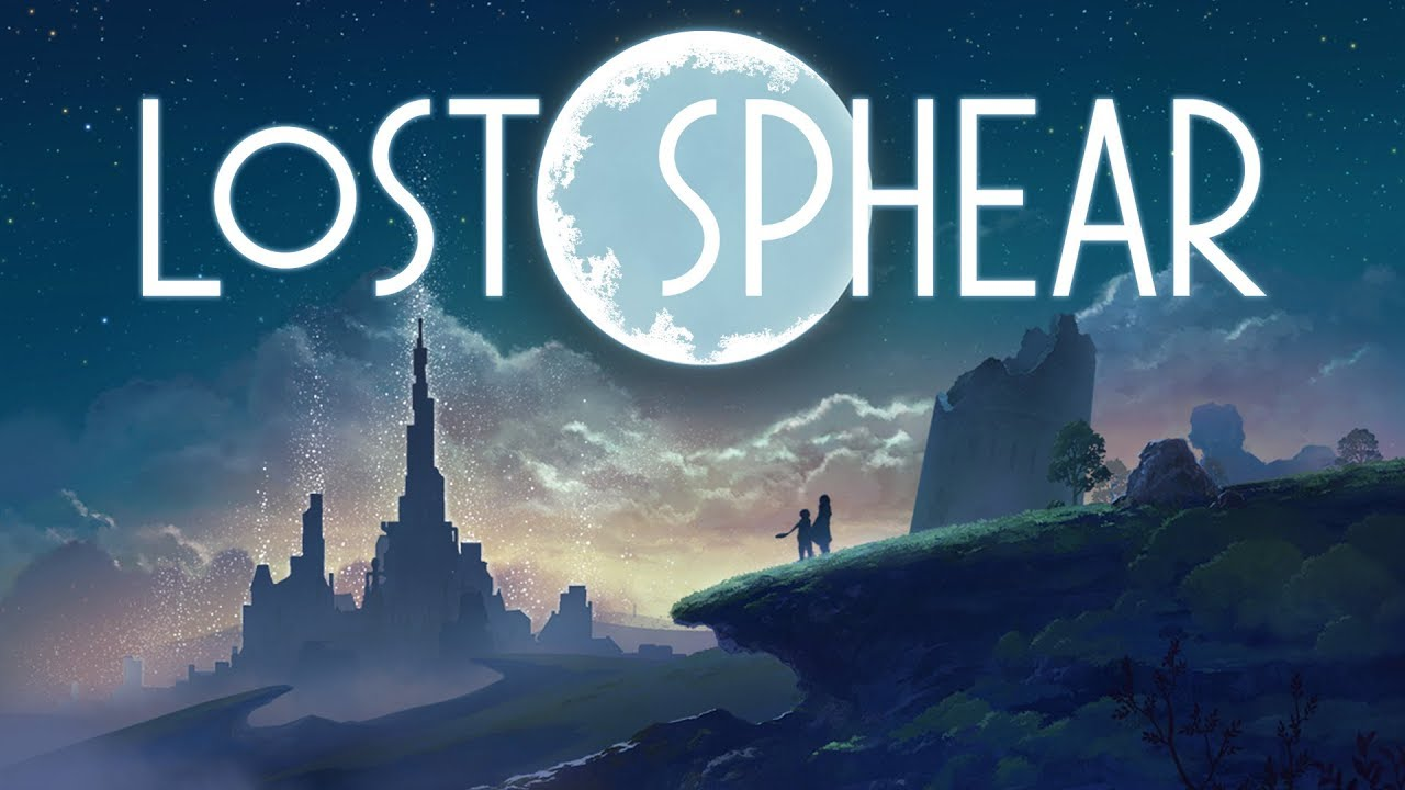 Lost Sphear (PC, PS4, Switch) – Soundtrack, Tráiler