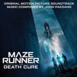 Maze Runner: La Cura Mortal (Maze Runner: The Death Cure) – Soundtrack, Tráiler