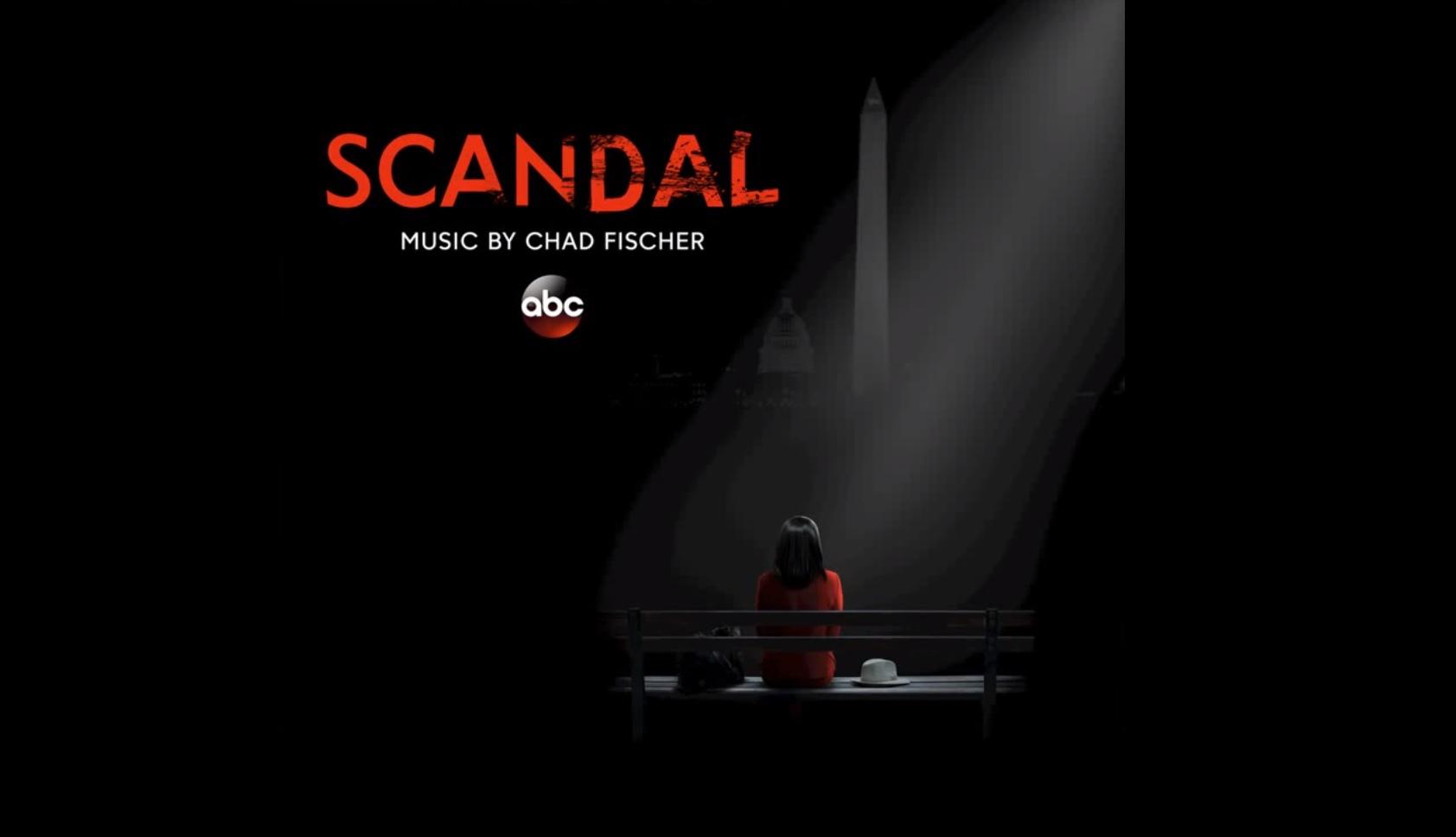 Scandal (Serie de TV) – Soundtrack