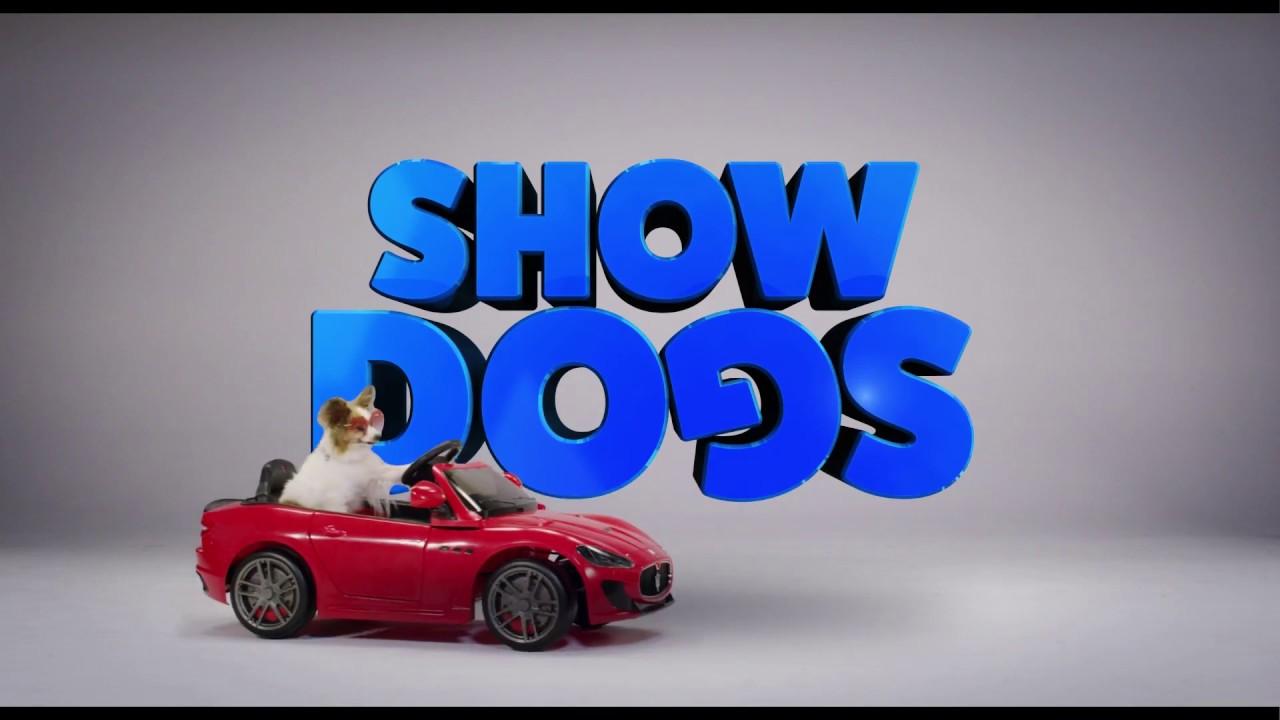 Show Dogs – Tráiler
