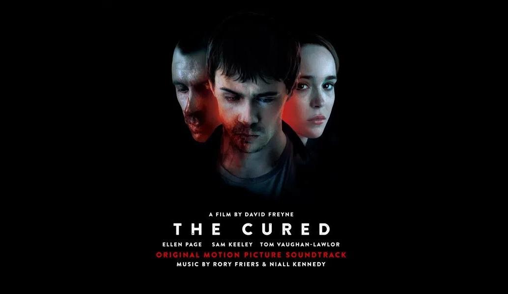 The Cured – Soundtrack, Tráiler