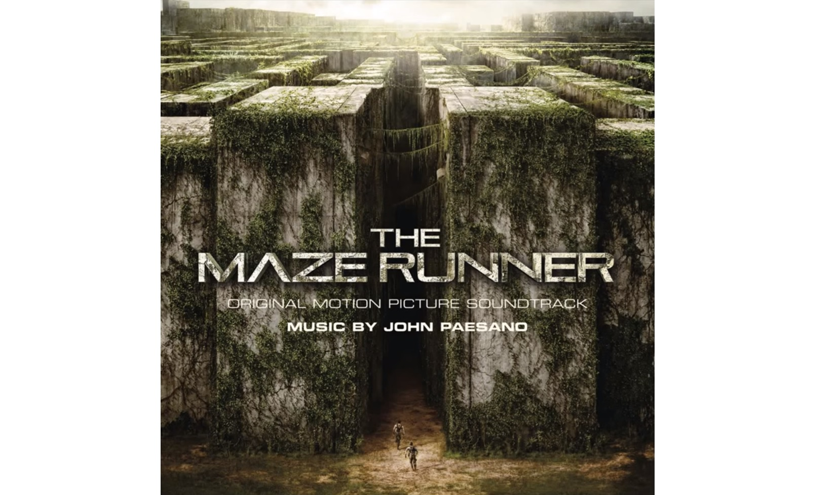 Maze Runner (Filmes del 2014 y 2015) – Soundtrack