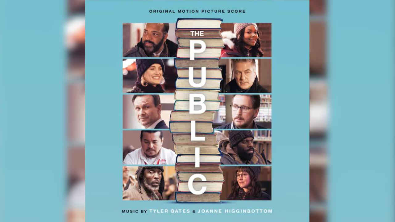 The Public – Soundtrack, Tráiler