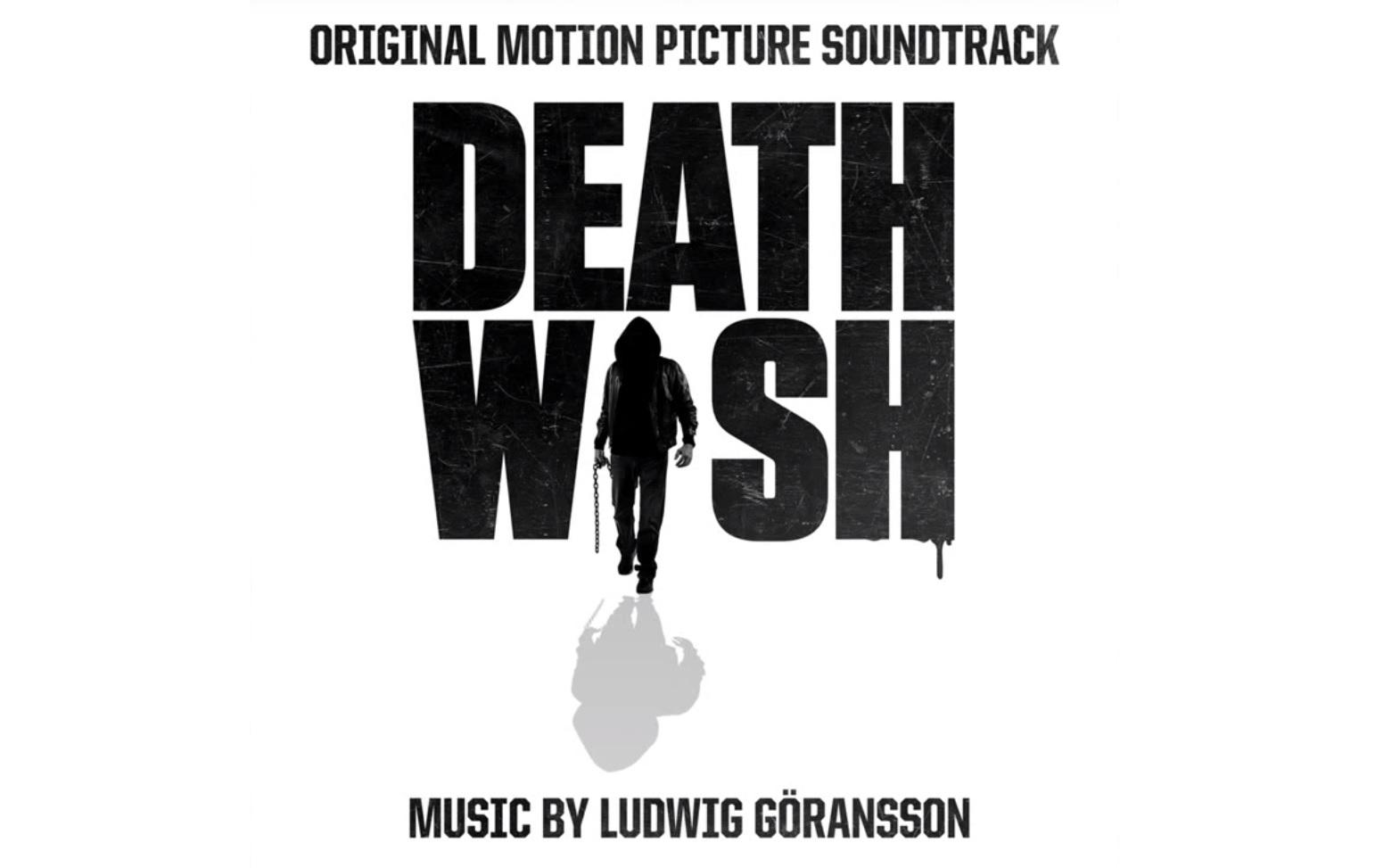 Deseo de Matar (Death Wish) – Soundtrack, Tráiler