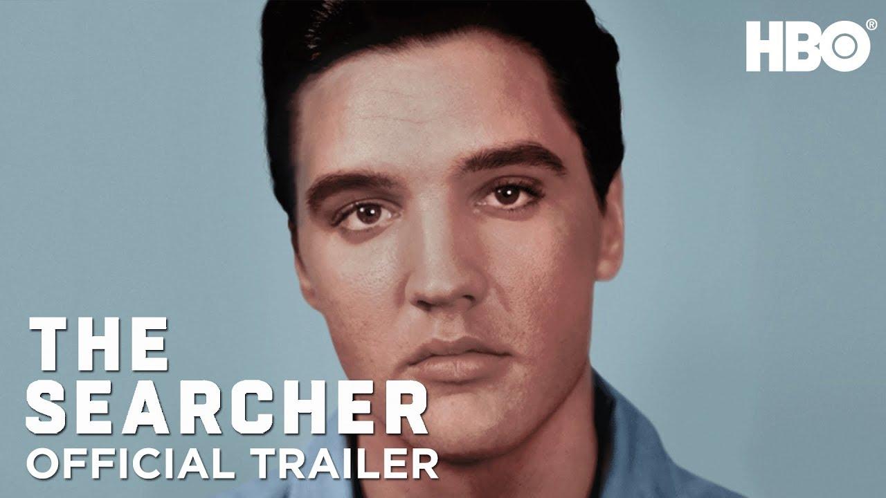 Elvis Presley: The Searcher (Documental) – Soundtrack, Tráiler