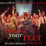 Finding Your Feet – Soundtrack, Tráiler
