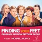 Finding Your Feet – Soundtrack, Tráiler