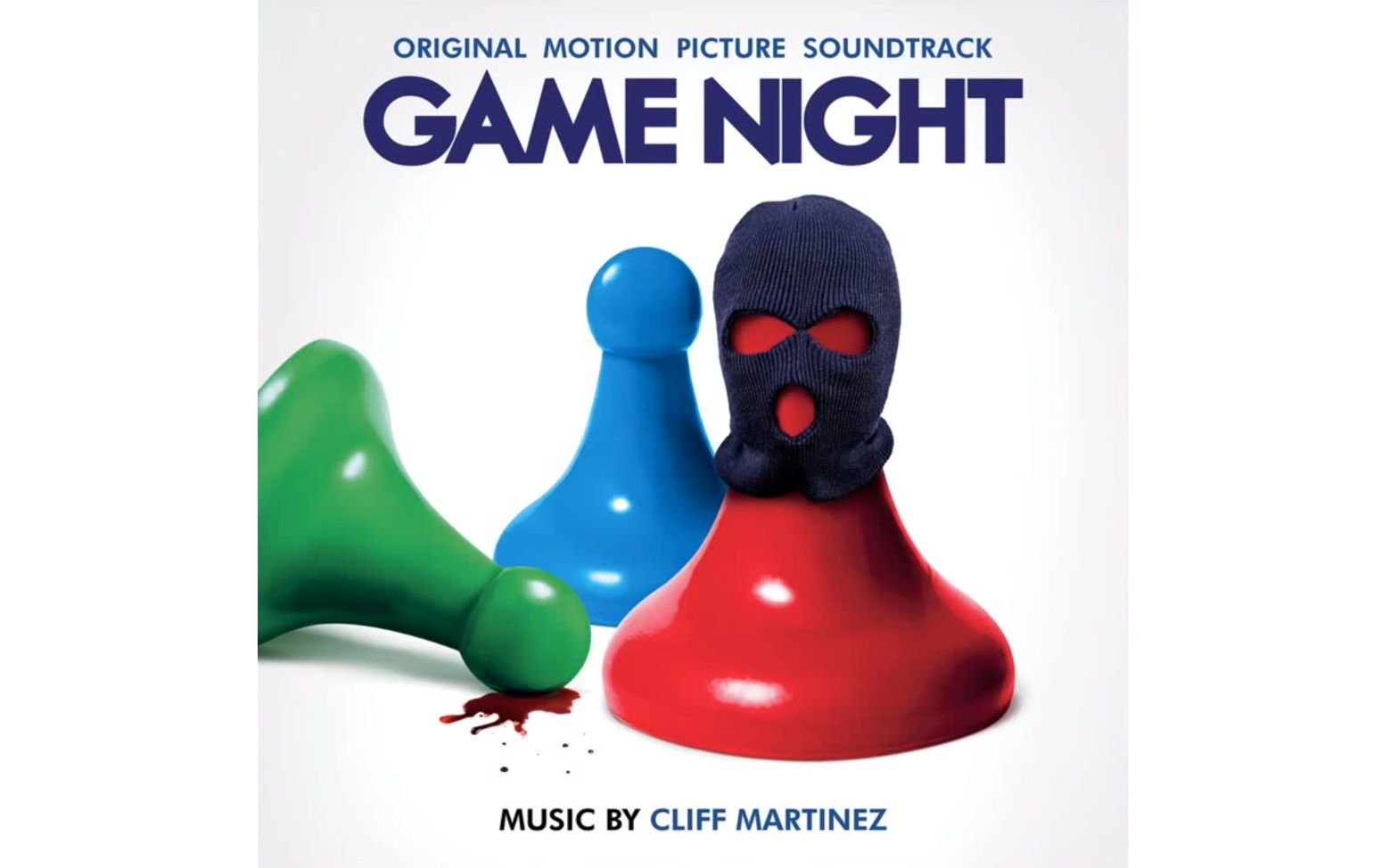 Noche de Juegos (Game Night) – Soundtrack, Tráiler