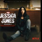 Soundtrack – Jessica Jones