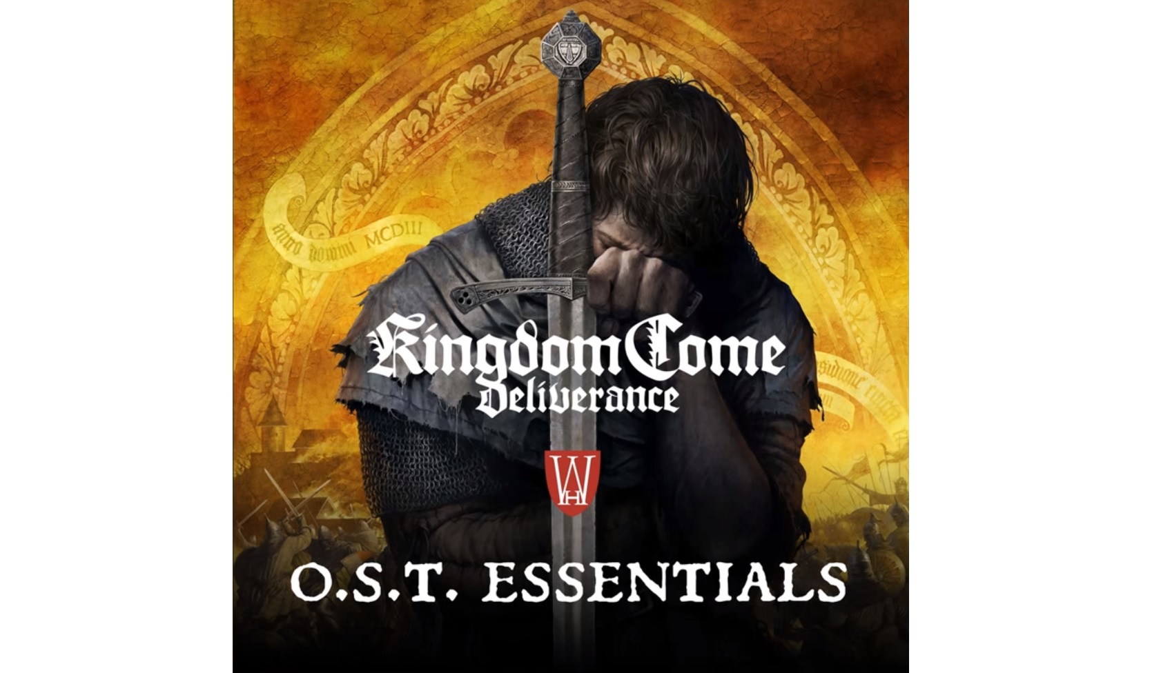 Kingdom Come: Deliverance (PC, PS4, XB1) – Soundtrack, Tráiler