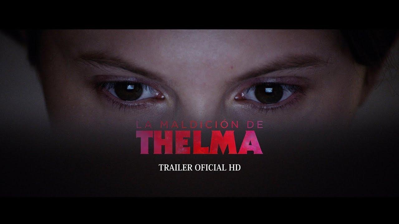 La Maldición de Thelma (Thelma) – Soundtrack, Tráiler