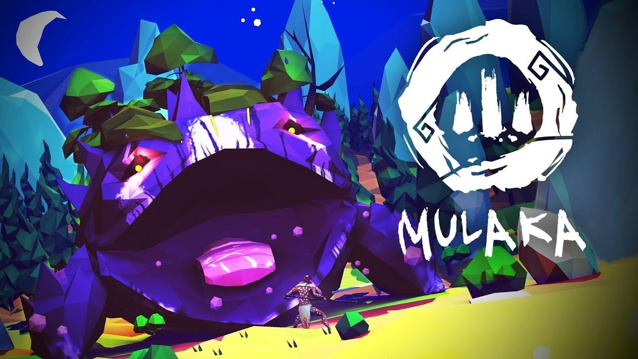 Mulaka (PC, PS4, Switch, XB1) – Soundtrack, Tráiler