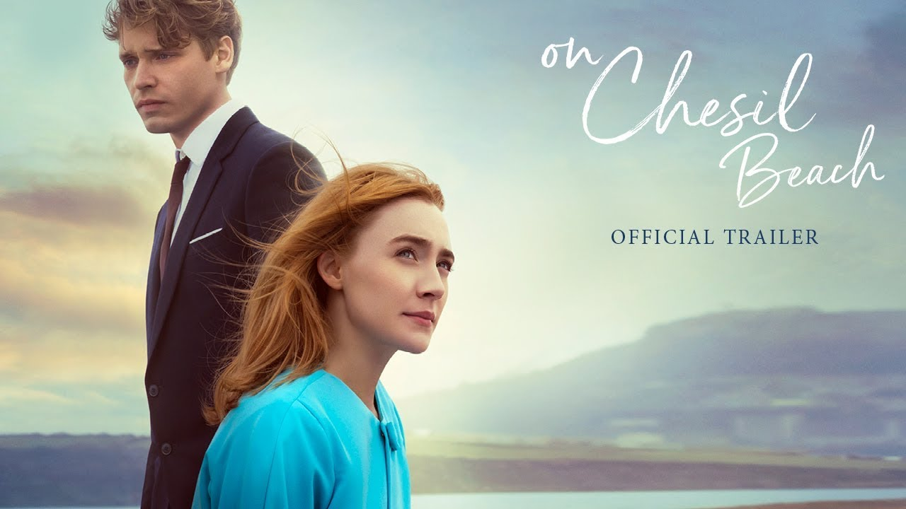 On Chesil Beach – Soundtrack, Tráiler