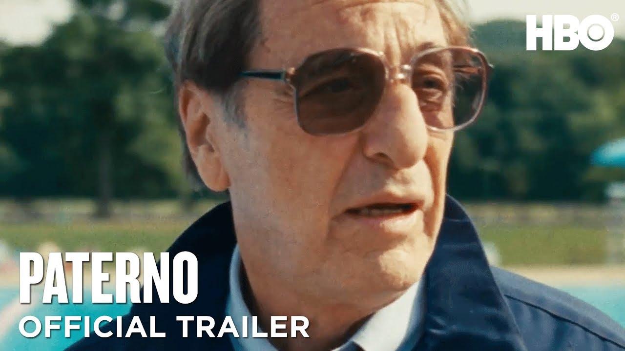 Paterno – Soundtrack, Tráiler
